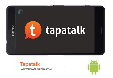 Tapatalk-Cover