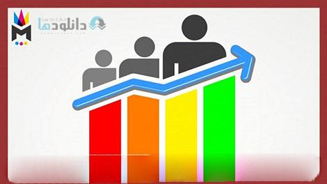 How to Use Social Bookmarking to Boost Rankings And Website Traffic Cover%28Downloadha.com%29 دانلود فیلم آموزش استفاده از شبکه های اجتماعی برای افزایش ترافیک سایت