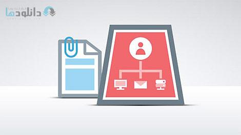 Implement Identities for SSO Cover%28Downloadha.com%29 دانلود فیلم آموزش پیاده سازی هویت برای SSO