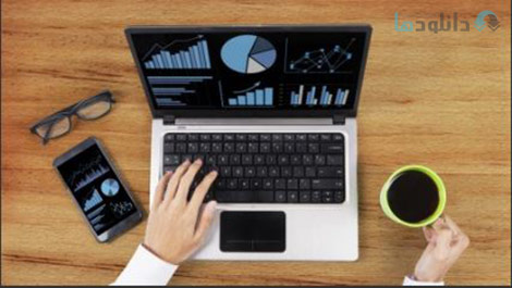 Learn Tableau Desktop for Accurate Business Analysis Cover%28Downloadha.com%29 دانلود فیلم آموزش تجزیه و تحلیل شغلی توسط Tableau Desktop