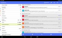 Aqua Mail ss2 s%28Downloadha.com%29 دانلود نرم افزار مدیریت ایمیل Aqua Mail 1.6.2.9   اندروید