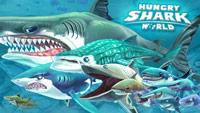 Hangry Shark World ss1 s%28Downloadha.com%29 دانلود بازی حمله کوسه Hungry Shark World 1.4.2   اندروید