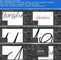 Monoline-Lettering-From-Sketch-to-Screen-Screenshot