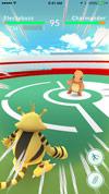 Pokemon Go ss2 s%28Downloadha.com%29 دانلود بازی ماجراجویی پوکمون Pokemon GO 0.29.3   اندروید