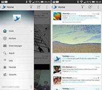 Tweetings ss s%28Downloadha.com%29 دانلود نرم افزار توئيت آسان Tweetings 10.4.0 اندرويد