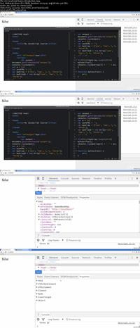 Basics of JavaScript coding ss s%28Downloadha.com%29 دانلود فیلم آموزش پایه های کدنویسی جاوااسکریپت