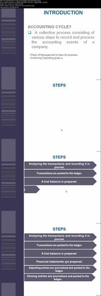 Learn Accounting Cycle in 60 minutes ss s%28Downloadha.com%29 دانلود فیلم آموزش چرخه حسابداری