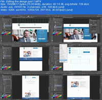 Make Money With Photoshop ss s%28Downloadha.com%29 دانلود فیلم آموزش پول سازی توسط فتوشاپ