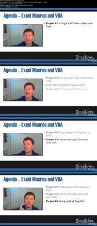 Master Microsoft Excel Macros and Excel VBA ss s%28Downloadha.com%29 دانلود فیلم آموزش ماکروهای اکسل و Excel VBA