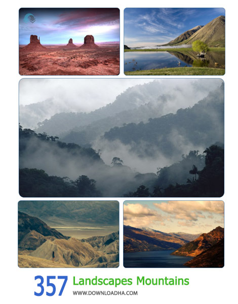 357-Landscapes-Mountains-Cover