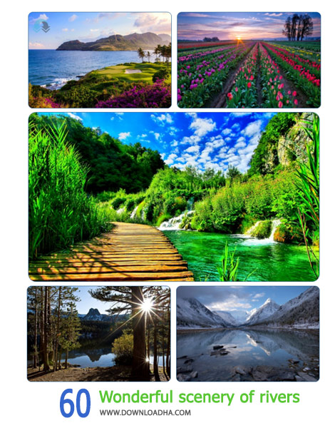 60-Wonderful-scenery-of-rivers-Cover