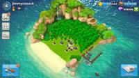 Android Boom Beach ss3 s%28Downloadha.com%29 دانلود بازی استراتژیک ساحل بوم Android Boom Beach 27.134   اندروید