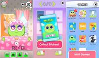 My Chu ss s%28Downloadha.com%29 دانلود بازی کودکانه چوی من My Chu – Virtual Pet 1.2.7   اندروید
