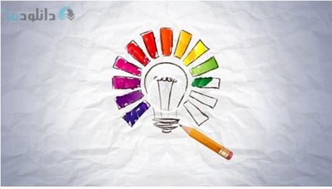 دانلود فیلم آموزش طراحی پیشرفته لوگو و برندها