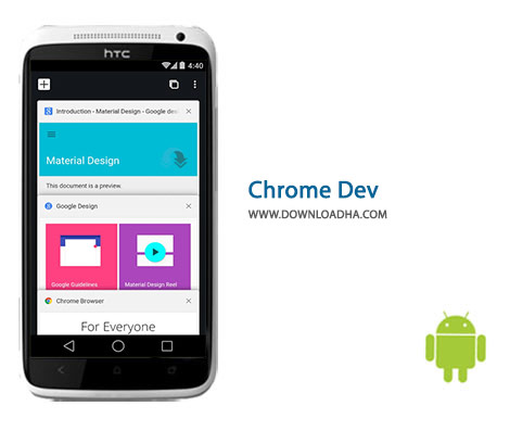 Chrome-Dev-Cover