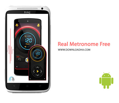 Real-Metronome-Free-Cover