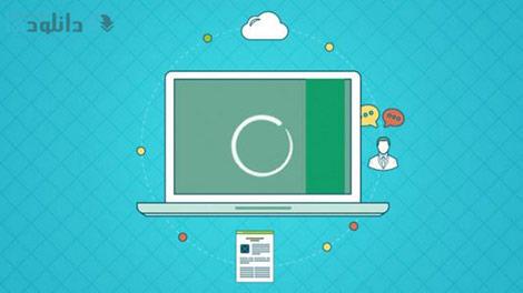 Udemy Screencasting Tutorials Courses Videos Made Easy Cover%28Downloadha.com%29 دانلود فیلم آموزش فیلمبرداری و ضبط فیلم