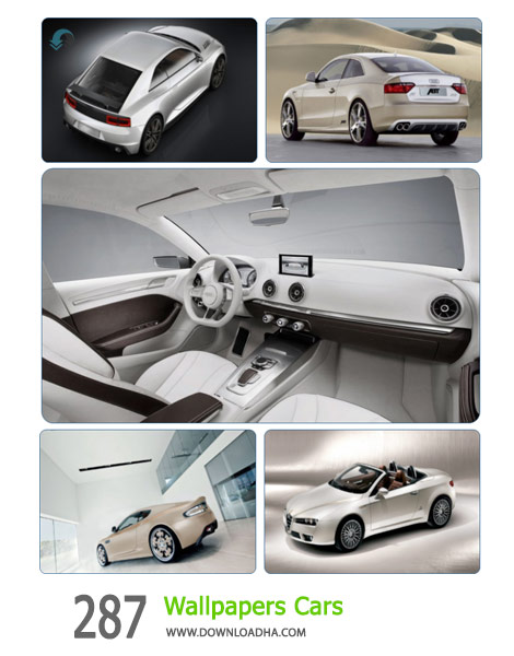 287 Wallpapers Cars Cover%28Downloadha.com%29 دانلود مجموعه 287 والپیپر زیبا از ماشین ها