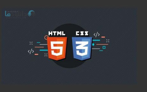 HTML %26 CSS Code Your Own Interactive Websites Cover%28Downloadha.com%29 دانلود فیلم آموزش طراحی سایت توسط HTML  و CSS