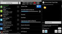 7Zipper ss s%28Downloadha.com%29 دانلود نرم افزار فشرده سازی قدرتمند 7Zipper 1.92   اندروید