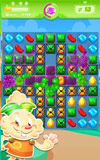 Candy Crush Jelly Saga ss1 s%28Downloadha.com%29 دانلود بازی کندی کراش ژله Candy Crush Jelly Saga 1.24.1   اندروید