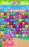 Candy Crush Jelly Saga ss2 s%28Downloadha.com%29 دانلود بازی کندی کراش ژله Candy Crush Jelly Saga 1.24.1   اندروید