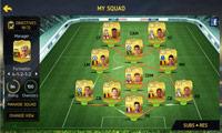 Fifa 15 Ultimate Team ss2 s%28Downloadha.com%29 دانلود بازی فوتبال فیفا FIFA 15 Ultimate Team 1.7.0 برای اندروید