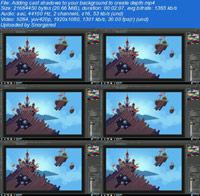 Learn Professional 2D Game Graphic Design in Photoshop ss s%28Downloadha.com%29 دانلود فیلم آموزش طراحی گرافیکی بازی دوبعدی در فتوشاپ