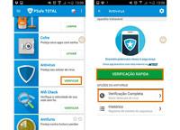 Psafe Total ss1 s%28Downloadha.com%29 دانلود نرم افزار بهینه سازی گوشی Psafe Total 3.6.3   اندروید