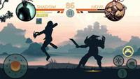 Shadow Fight 2 ss2 s%28Downloadha.com%29 دانلود بازی اکشن و پرطرفدار مبارزه سایه Shadow fight 2 1.9.22   اندروید