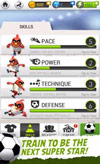 Angry birds goal ss1 s%28Downloadha.com%29 دانلود بازی زیبای فوتبال انگری بردز Angry Birds Goal 0.4.9   اندروید