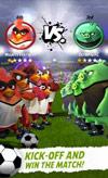 Angry birds goal ss2 s%28Downloadha.com%29 دانلود بازی زیبای فوتبال انگری بردز Angry Birds Goal 0.4.9   اندروید