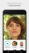 Google Duo ss1 s%28Downloadha.com%29 مسنجر تماس تصویری گوگل دو Google Duo 1.0.130986974.RC1 RC39   اندروید