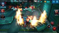 Marvel Future Fight ss1 s%28Downloadha.com%29 دانلود بازی نبرد آینده MARVEL Future Fight 2.5.0   اندروید