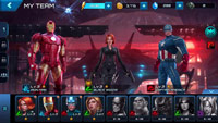 Marvel Future Fight ss2 s%28Downloadha.com%29 دانلود بازی نبرد آینده MARVEL Future Fight 2.5.0   اندروید