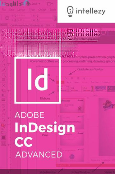 Adobe-InDesign-CC-Advanced-Video-Training-Cover