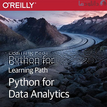 Learning-Path-Python-for-Data-Analytics-Cover