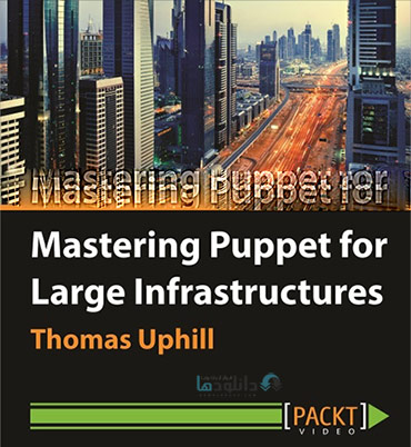 Mastering-Puppet-for-Large-Infrastructures-Cover
