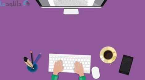 The Power of the Personal Essay For Persuading People Cover%28Downloadha.com%29 دانلود فيلم آموزش وبلاگ نويسي قدرتمند و حرفه اي