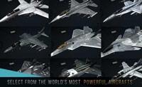 Modern warplanes ss1 s%28Downloadha.com%29 دانلود بازي اكشن ناو جنگي مدرن Modern Warplanes 1.2 اندرويد