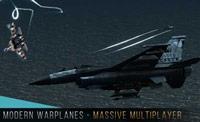 Modern warplanes ss2 s%28Downloadha.com%29 دانلود بازي اكشن ناو جنگي مدرن Modern Warplanes 1.2 اندرويد