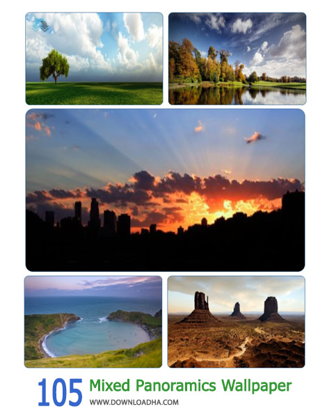 105-Mixed-Panoramics-Wallpaper-Cover