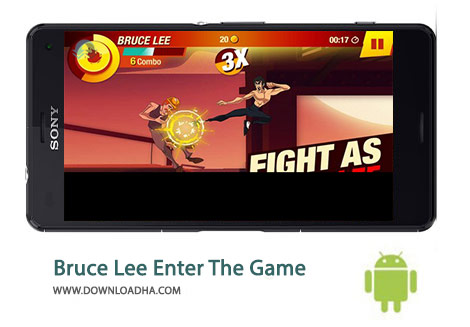 Bruce-Lee-Enter-The-Game-Cover