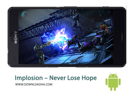 Implosion-Cover