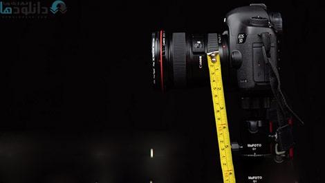 Lens Choice Changing your Model%27s Features in Camera Cover%28Downloadha.com%29 دانلود فیلم آموزش سیماهای مختلف مدل در دوربین