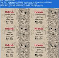 How to make your own Halloween digital stamps ss s%28Downloadha.com%29 دانلود فيلم آموزش ساخت استمپ هاي ديجيتالي هالووين