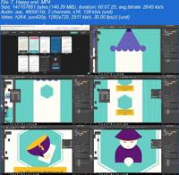 Infographic for Beginners ss s%28Downloadha.com%29 دانلود فيلم آموزش طراحي انفوگرافيك براي مبتديان