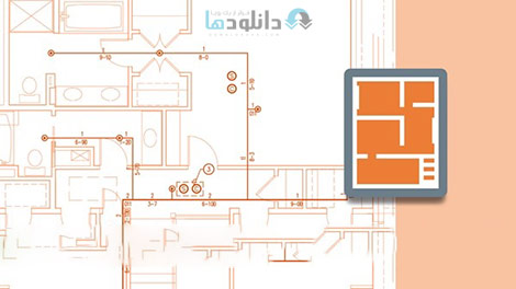 Managing Construction Drawings Digitally Cover%28Downloadha.com%29 دانلود فیلم آموزش ساخت و ساز طراحی دیجیتالی