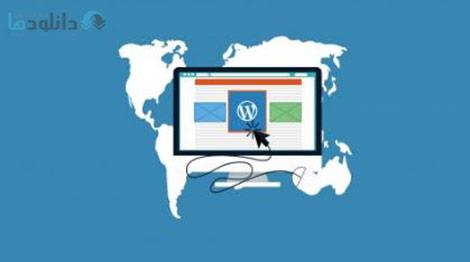 Web Hosting Set Up and WordPress Installation For Beginners Cover%28Downloadha.com%29 دانلود فیلم آموزش وب هاستینگ و وردپرس برای مبتدیان