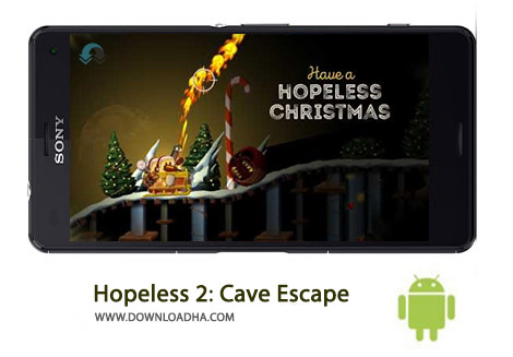 Hopeless-2-Cave-Escape-Cover